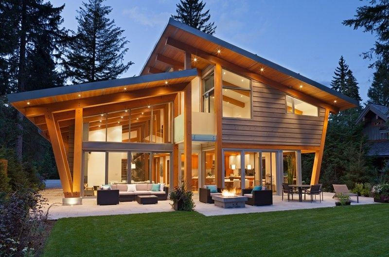 Sound Cedar Fine Homebuilding Materials