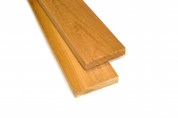 Batten is the outside layer of Board & Batten, typically the smaller width like these 1x4.