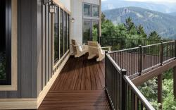 Heritage Riverhouse Decking